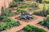backyard vegetable garden ideas backyard ideas 600x396 filesize