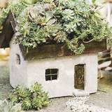 Fairy Gardens workshop at New England Nurseries