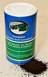 Natures Aid Inoculant Granular for 150 Feet