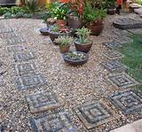 free garden ideas - unique backyard landscaping ideas and garden ...