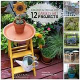 12 Garden Art Projects Under $20