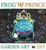 Glass Gem Garden Art & Craft Ideas *19 Projects* - Empress of Dirt