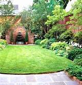 small backyard garden design ideas 3