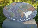 international peace garden coral springs center for the arts coral