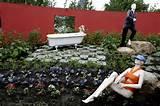 : Canada Montreal International Flora Montreal Garden Festival Art ...