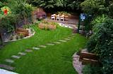simple garden ideas for backyard 499