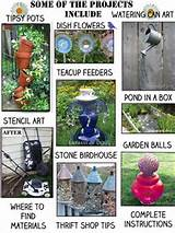 garden art ideas 185 Garden Art Ideas