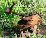 garden art ideas garden art ideas