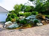 Rock Garden Landscaping Ideas - Backyard Landscape Ideas . Rock garden ...