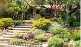 ... landscape tour garden on Rock Landscaping Ideas for the Garden Rock