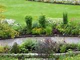 ... Rock Garden Edge - Landscape Ideas, Landscape Design Ideas, Landscape