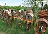 joe fliegel of cannon falls design and create metal garden art