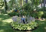 whimsical garden art curly garden stakes