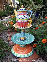 This whimsy by Mary brings me pure delight!! I love the colors and ...