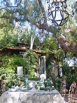 Gorgeous, Whimsical and Inspiring Garden Table Scape From Whim ...