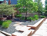 beautiful stone garden landscape awesome modern landscape design jpg