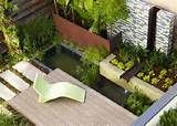 download small garden landscaping ideas with modern style