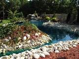 River Rock Designs http://lawn.homexgarden.com/river-rock-landscaping ...