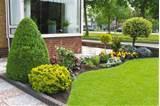 Modern Garden Pictures | Small Garden Pictures | Garden Design Ideas ...