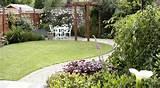 small garden design modern