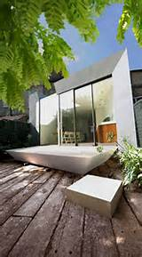 Home Modern garden designs house modern small house garden design Home ...