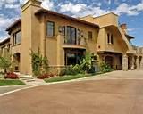 ... Design : Fabulous Bonita Residence Exterior Design Small Modern Garden