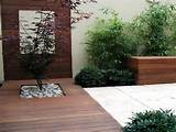 mid century modern landscape design by austin architect ideas modern