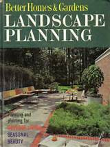 ... about 1963 MID CENTURY MODERN LANDSCAPING GARDEN PATIO DESIGN PLANS