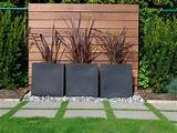 enchanting image above, is part of Modern Design Garden Border Ideas ...