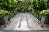 ... contemporary garden design creating a contemporary garden design is