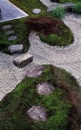 Japanese Rock Gardens, Landscaping Ideas, Oriental Garden