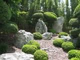 Japanese Rock Garden Design Japanese Rock Gardens Designed With ...