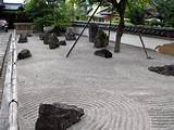 japanese rock garden ideas