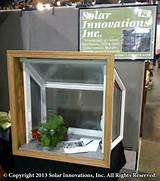 wallpaper garden window 909x1030 solar innovations inc debuts garden