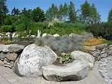 awesome rock garden ideas