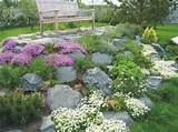 stone garden ideas - rock garden design tips 15 rocks garden landscape ...
