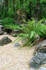 using stone garden inspirational ideas 14 jpg