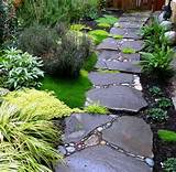using stone garden inspirational ideas 07 jpg