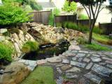 ... Ideas are Truly Enchanting View at Home: Pool In Landscaping Ideas