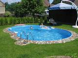 pool design ideas backyard landscaping swimming