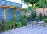 Ideas on a Budget content which is sorted within Landscaping Ideas ...