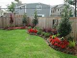 Backyard Garden Ideas Inside Likable Best Backyard Landscaping ...