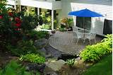 Easy Patio Landscaping Ideas Create Creative Patio Landscaping Ideas ...