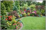outdoor flower garden ideas jpg