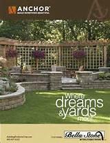 free landscape ideas catalog