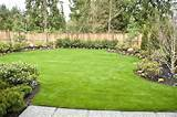 ... Landscapes Pictures : Cheap Backyard Landscaping Ideas Pictures