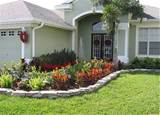 Front Yard Landscape Design Steps