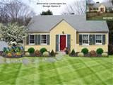 Front Yard Landscape Design Ideas, MA|Front Yard Landscape Makeover ...
