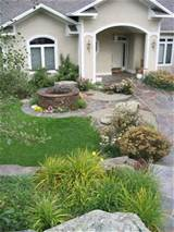 big front yard landscaping ideas front yard landscaping ideas pictures