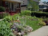 Front Yard Landscaping Ideas On A Budget | landscaping photos